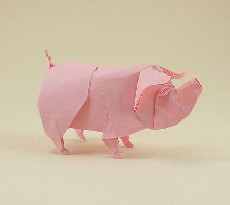 Top 5 origami week #8