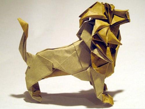 Top 5 Origami Week #1