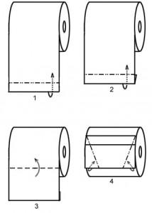 origami-toilet-papier-panier-1