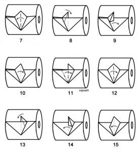origami-toilette-papier-grue-2